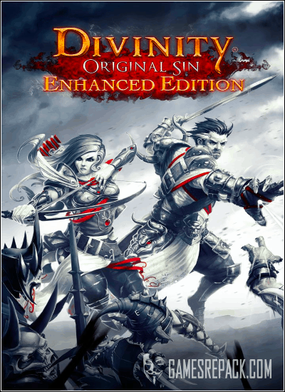 Divinity: Original Sin - Enhanced Edition (Larian Studios) (RUS|ENG|MULTI6) [Repack] от xatab