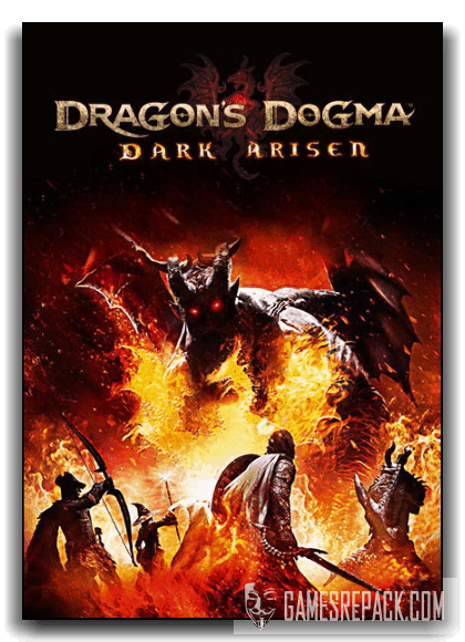 Dragon's Dogma: Dark Arisen (CAPCOM) (RUS|ENG) [RePack] от xatab