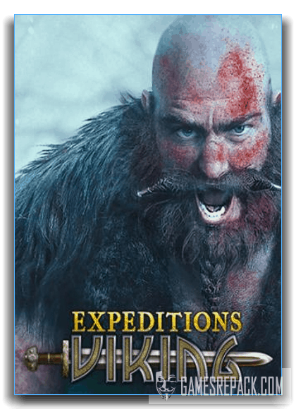 Expeditions: Viking - Digital Deluxe Edition (Logic Artists) (RUS|ENG|MULTI6) [RePack] от xatab