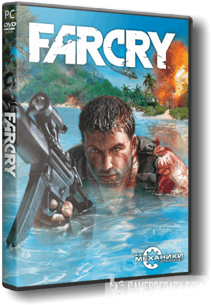 Far Cry: Anthology (RUS|ENG) [Repack] от R.G. Механики