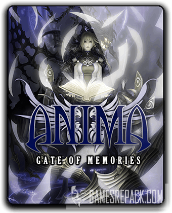 Anima Gate of Memories (2016) RePack от qoob