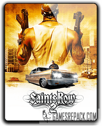 Saints Row 2 (2009) RePack от qoob