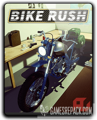 Bike Rush (2018) RePack от qoob