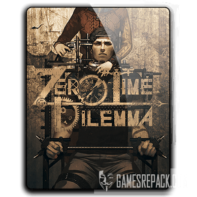 Zero Escape: Zero Time Dilemma (2016)  RePack от qoob