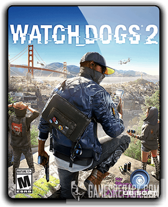 Watch Dogs 2 Digital Deluxe Edition (2016) RePack от qoob