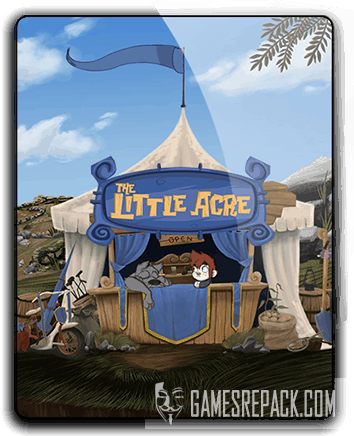 The Little Acre (2016) PC | RePack от qoob