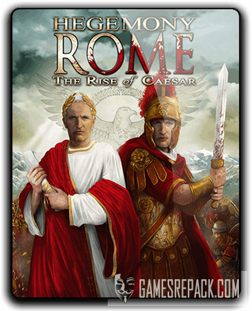 Hegemony Rome: The Rise of Caesar(2014) RePack от qoob