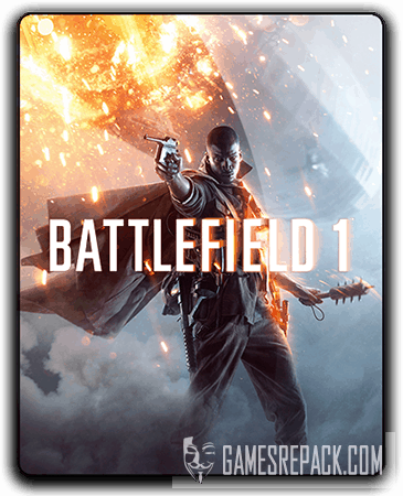 Battlefield 1 Digital Deluxe Edition (2016) RePack от qoob