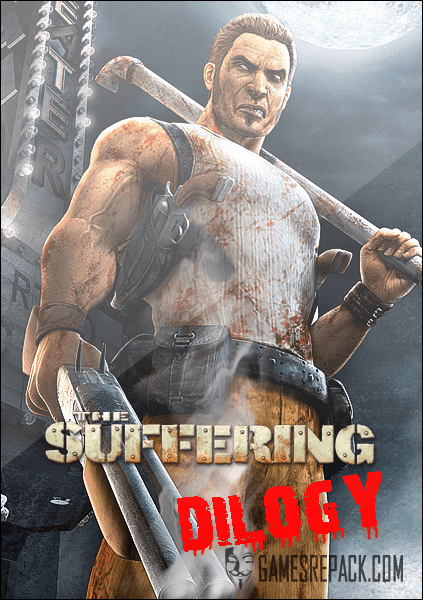 The Suffering Dilogy | Дилогия The Suffering (RUS|ENG) [RePack] от R.G. Механики