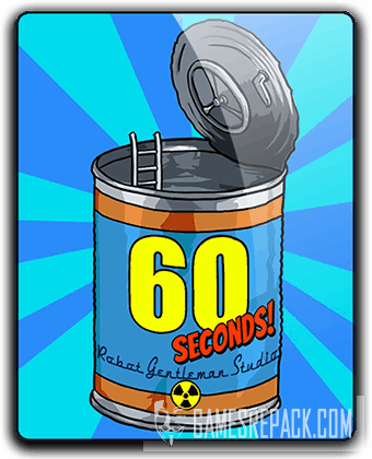 60 Seconds (2015) RePack от qoob