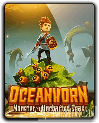 Oceanhorn: Monster of Uncharted Seas (2015) RePack от qoob