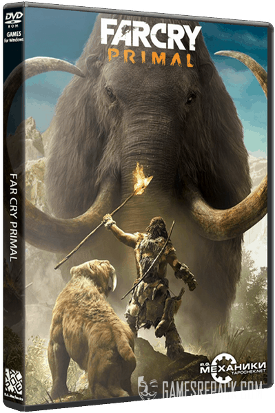 Far Cry: Primal (RUS|ENG|MULTI) [Repack] от R.G. Механики