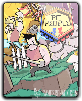 Pit People (2018) RePack от qoob