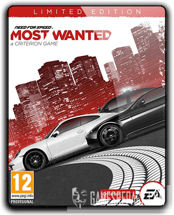 Need for Speed Most Wanted: Limited Edition (2012) RePack от qoob
