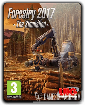 Forestry 2017 - The Simulation (2016) RePack от qoob