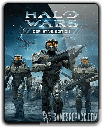 Halo Wars: Definitive Edition (2017) RePack от qoob