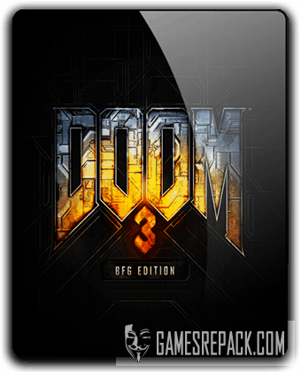 Doom 3 BFG Edition (2012) RePack от qoob