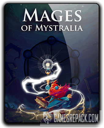 Mages of Mystralia (2017) RePack от qoob