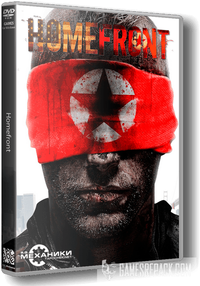 Homefront: Ultimate Edition (RUS|ENG) [Repack] от R.G. Механики