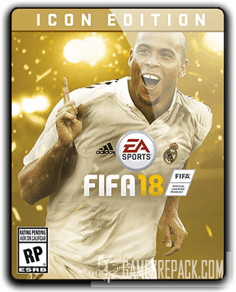FIFA 18 ICON Edition (2017) RePack от qoob