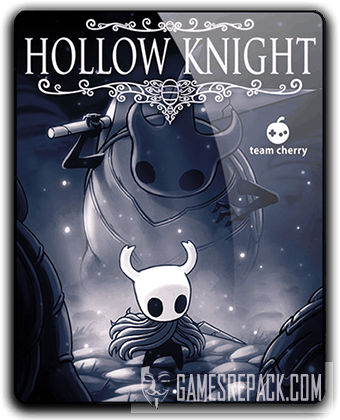 Hollow Knight (2017) RePack от qoob