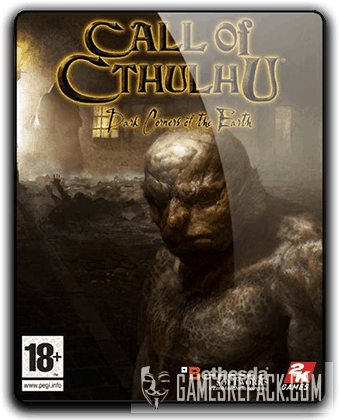 Call of Cthulhu: Dark Corners of the Earth (2006) RePack от qoob