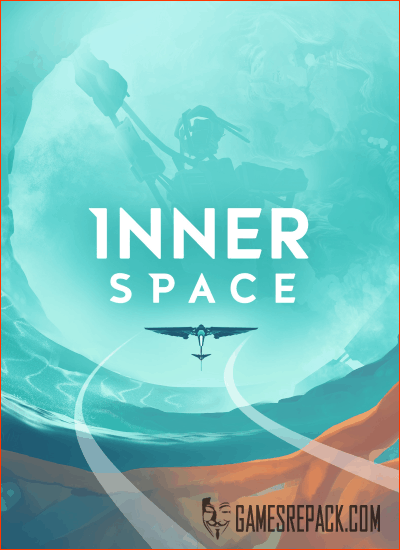 InnerSpace (Aspyr) (RUS|ENG|MULTi9) [L]