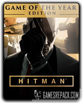 Hitman: The Complete First Season - GOTY Edition (2016) RePack от qoob
