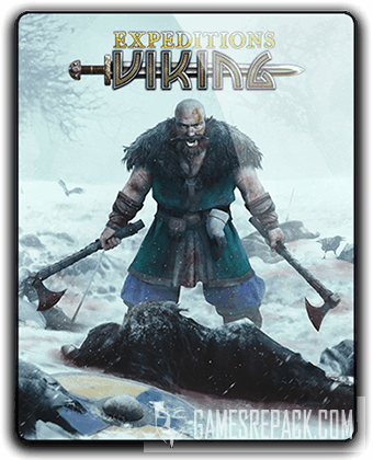 Expeditions: Viking - Digital Deluxe Edition (2017) RePack от qoob