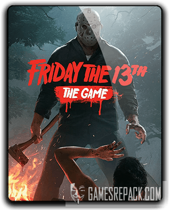 Friday the 13th (2017) RePack от qoob