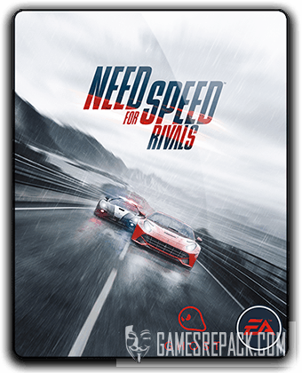 Need for Speed: Rivals (2013) RePack от qoob