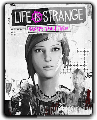 Life is Strange: Before the Storm. The Limited Edition (2017) RePack от qoob