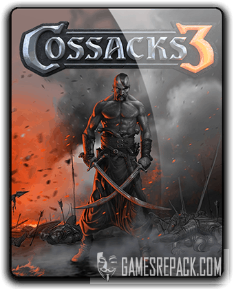 Казаки 3 Cossacks 3  (2016) RePack от qoob