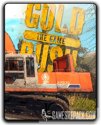 Gold Rush: The Game (2017) RePack от qoob