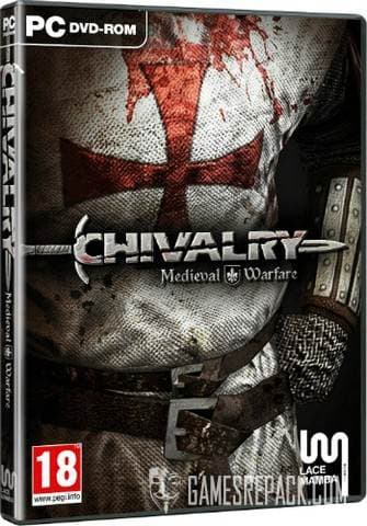Chivalry: Medieval Warfare (Lace Mamba Global) (RUS\ENG) [L]