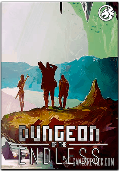 Dungeon of the Endless (ENG/MULTI3) [Repack] by FitGirl