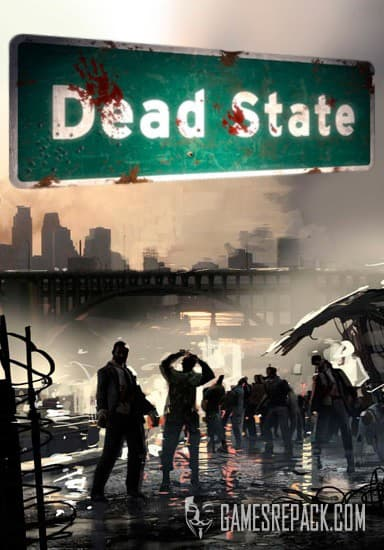 Dead State (ENG) [Repack] by FitGirl