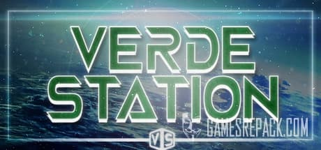 Verde Station (ENG) [Repack] by FitGirl