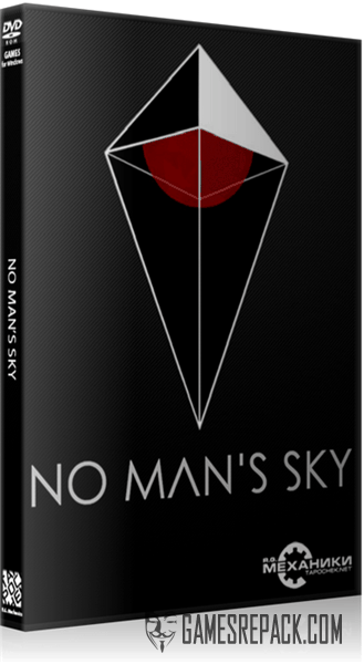 No Man's Sky NEXT (RUS|ENG|MULTI14) [Repack] от R.G. Механики