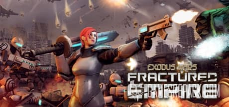 Exodus Wars: Fractured Empire (ENG) [Repack] by FitGirl