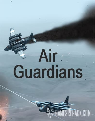 Air Guardians (Lazy Bum Games) (ENG) [Repack] by FitGirl