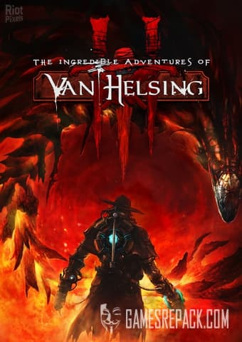The Incredible Adventures of Van Helsing III (ENG/MULTI8) [Repack] by FitGirl