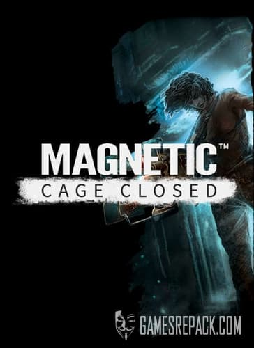 Magnetic: Cage Closed (RUS/ENG/MULTI7) [Repack] by FitGirl