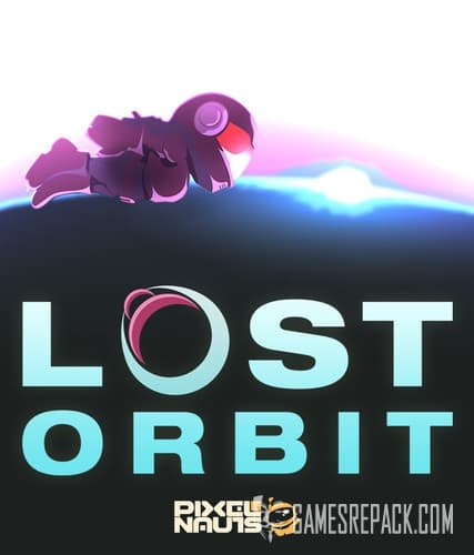 Lost Orbit (PixelNAUTS) (RUS/ENG/MULTI8) [Repack] by FitGirl
