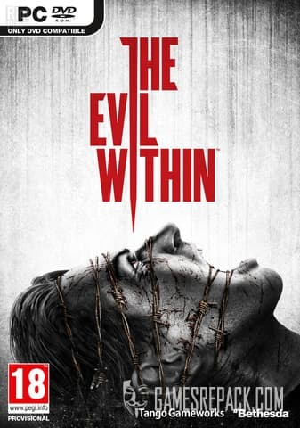 The Evil Within: The Complete Edition (RUS/ENG/MULTI7) [Repack] by FitGirl