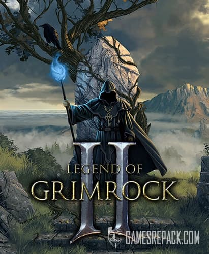 Legend of Grimrock 2 (Almost Humant) (RUS/ENG) [Repack] by FitGirl