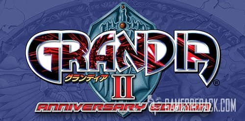 Grandia 2 Anniversary Edition (ENG) [Repack] by FitGirl