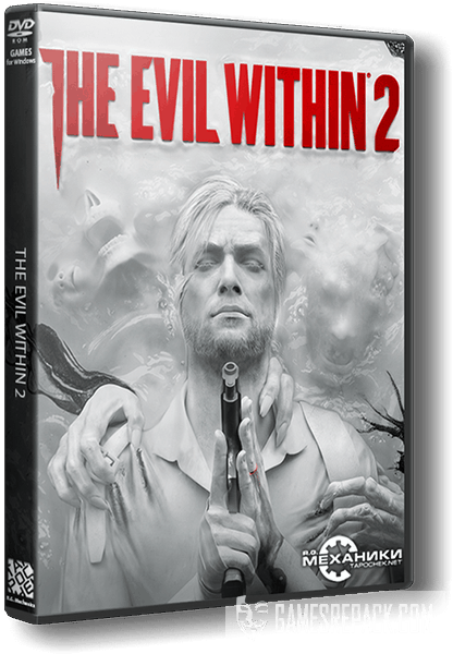 The Evil Within 2 (RUS|ENG|MULTI12) [RePack] от R.G. Механики