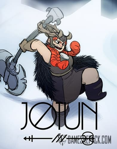 Jotun (Thunder Lotus Games) (RUS/ENG/MULTI9) [Repack] by FitGirl