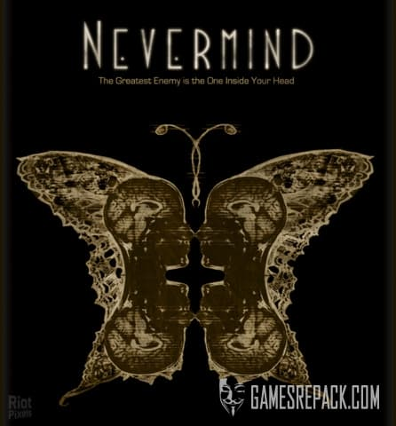 Nevermind (Flying Mollusk) (RUS/ENG/MULTI11) [Repack] by FitGirl